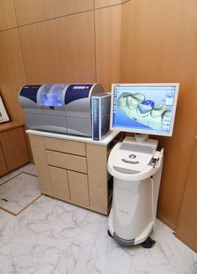 前橋駅北口 徒歩8分 大谷歯科医院の院内写真4