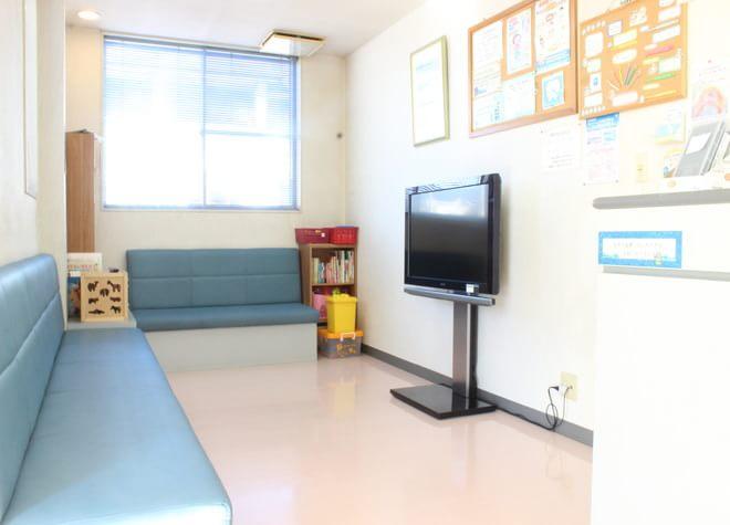 末野原駅 出口車 5分 上杉歯科医院の院内写真3
