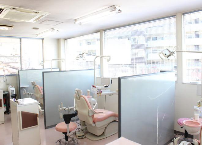 末野原駅 出口車 5分 上杉歯科医院の院内写真5