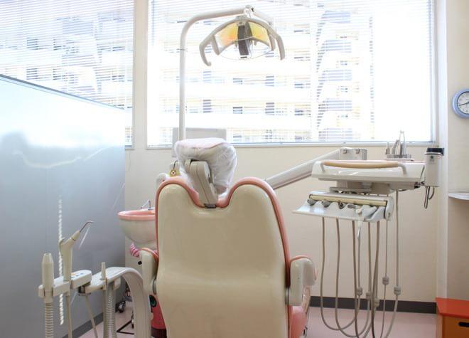 末野原駅 出口車 5分 上杉歯科医院の院内写真6