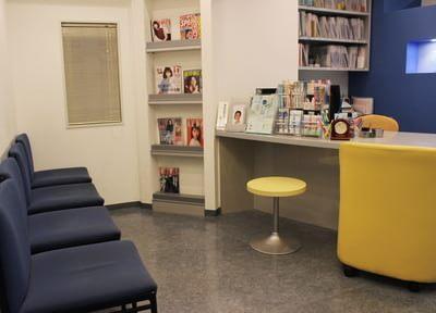 神田駅 南口徒歩8分 三越前駅小伝馬町歯科 ハルデンタルオフィスの院内写真3