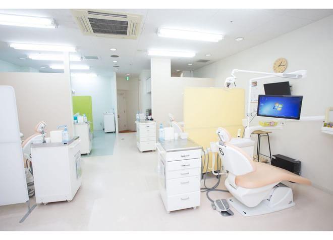 三ツ境駅 南口徒歩 6分 eモール歯科の治療台写真7