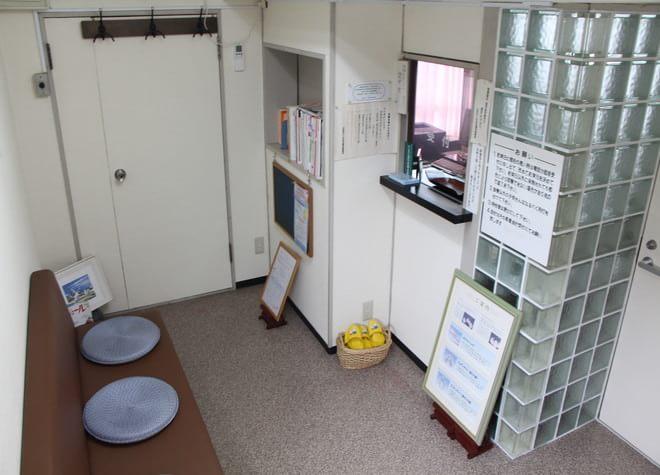 明大前駅 出口徒歩 9分 貝塚歯科医院の院内写真2