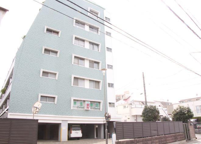 明大前駅 出口徒歩 9分 貝塚歯科医院の外観写真7