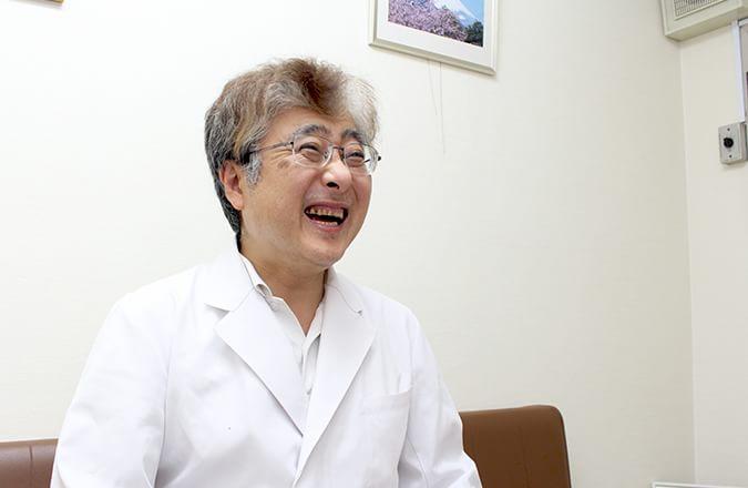 明大前駅 出口徒歩 9分 貝塚歯科医院写真1
