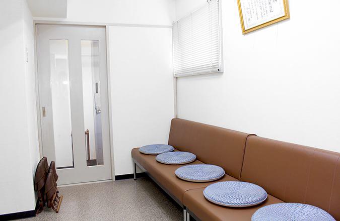 貝塚歯科医院の画像