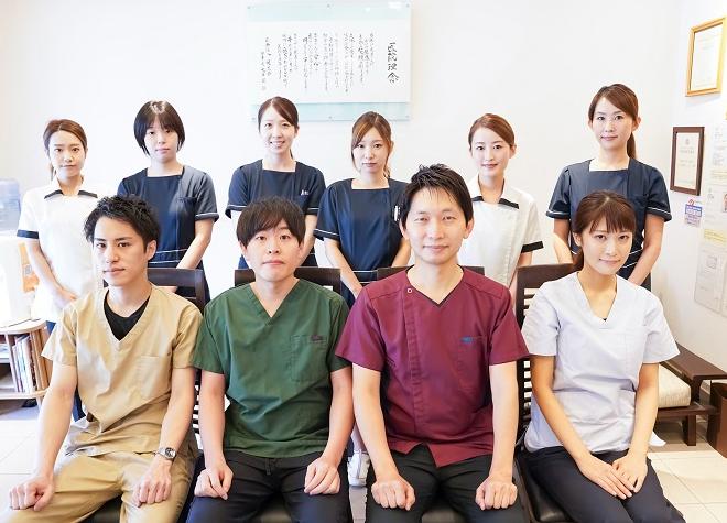 新小岩駅の歯医者さん!おすすめポイントを掲載【6院】