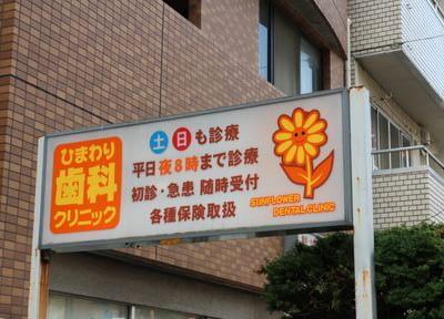 小岩駅 北口徒歩9分 ひまわり歯科クリニックの外観写真6