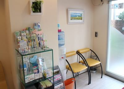 小岩駅 北口徒歩9分 ひまわり歯科クリニックの院内写真4