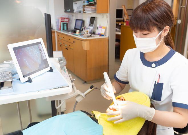 日暮里駅 出口徒歩 1分 市来歯科医院の写真5