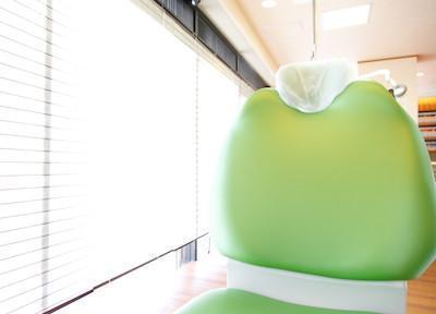 茨木市駅 西口徒歩 5分 よしはら歯科医院の院内写真7