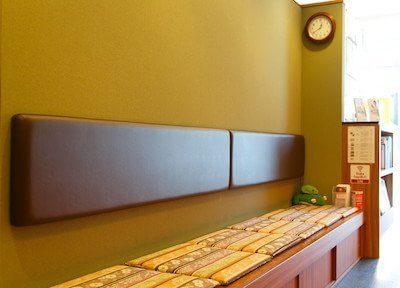 茨木市駅 西口徒歩 5分 よしはら歯科医院の院内写真5