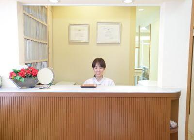 小田原駅 西口バス15分 あさだ歯科医院の院内写真4