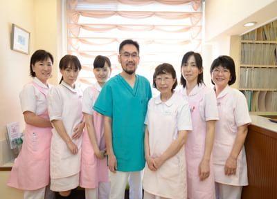 小田原駅 西口バス15分 あさだ歯科医院写真1