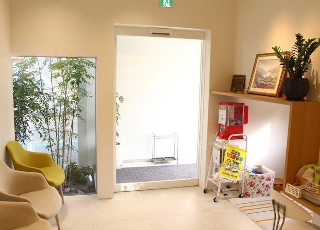 古川橋駅 出口徒歩 9分 吉岡歯科医院の院内写真2