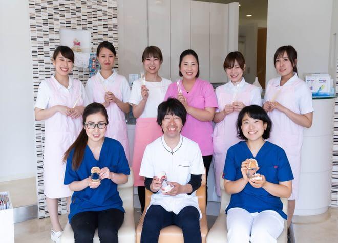 朝霞駅で歯医者をお探しの方へ!おすすめポイント紹介