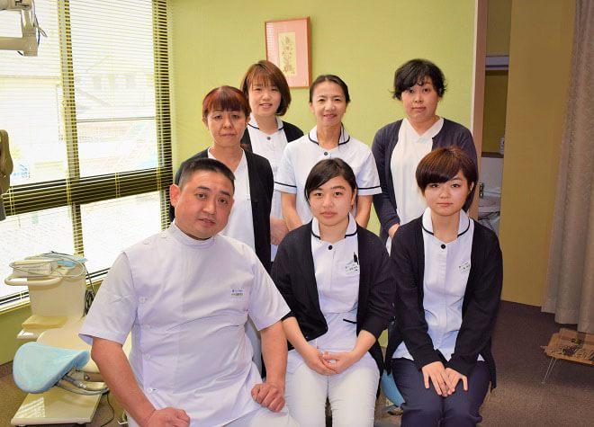 新居浜駅の歯医者さん!おすすめポイントを掲載【3院】