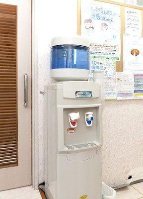 西大宮駅 出口車6分 岡野歯科医院の院内写真4