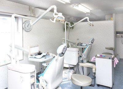 西大宮駅 出口車6分 岡野歯科医院の院内写真5