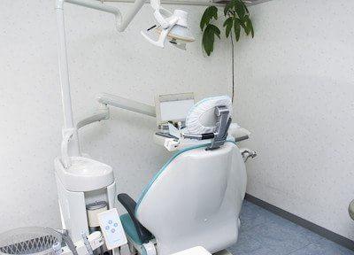 西大宮駅 出口車6分 岡野歯科医院の院内写真6