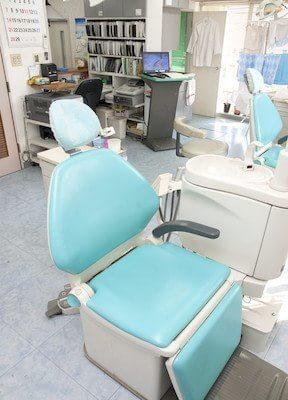 西大宮駅 出口車6分 岡野歯科医院の院内写真7