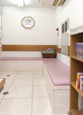 西大宮駅 出口車6分 岡野歯科医院の院内写真2