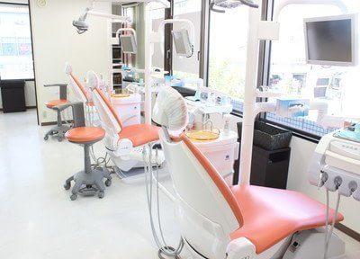 ヤナセ歯科医院の画像