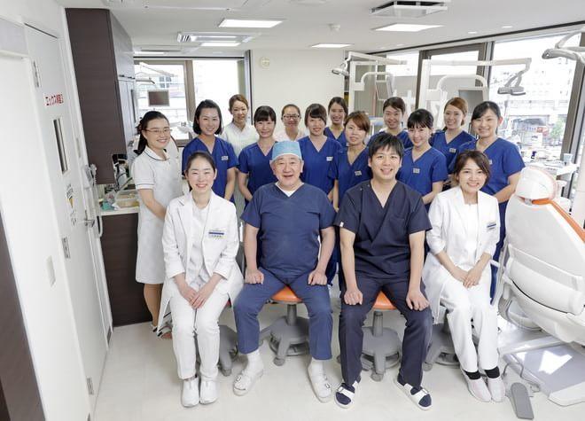【おすすめポイント】朝霞台駅の歯医者さん7院を掲載