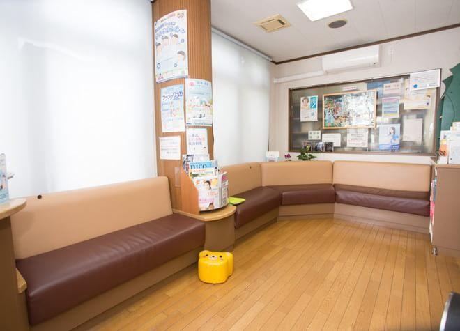 二俣川駅 南口徒歩15分 鈴木歯科医院写真5