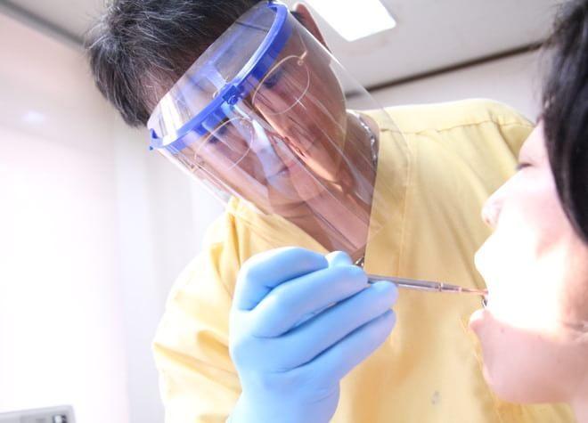 二俣川駅 南口徒歩15分 鈴木歯科医院写真7
