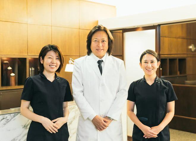代官山アドレス歯科クリニックの写真1