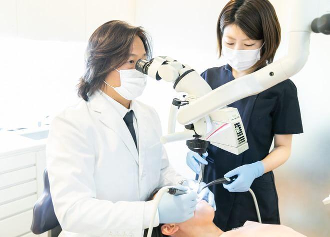 代官山アドレス歯科クリニックの写真2