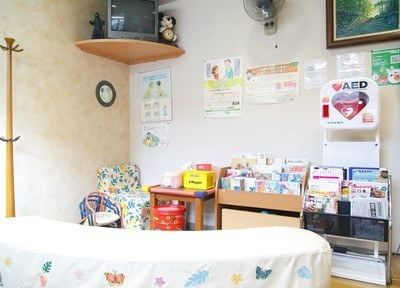 堀田歯科クリニックの画像