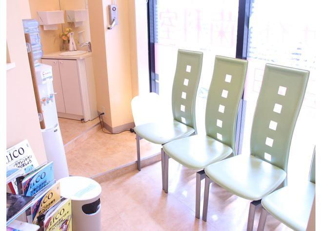船橋駅 北口徒歩 2分 タワーサイド歯科室の院内写真2