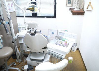 各務歯科医院の画像