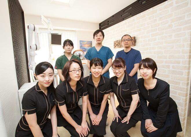 南烏山IS歯科クリニックの画像