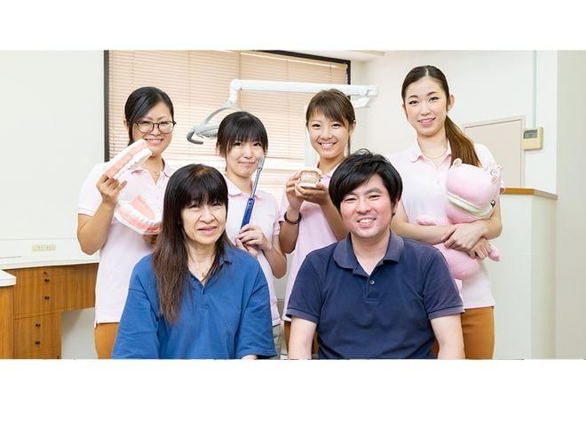 川崎駅 出口車12分 長田歯科医院写真1