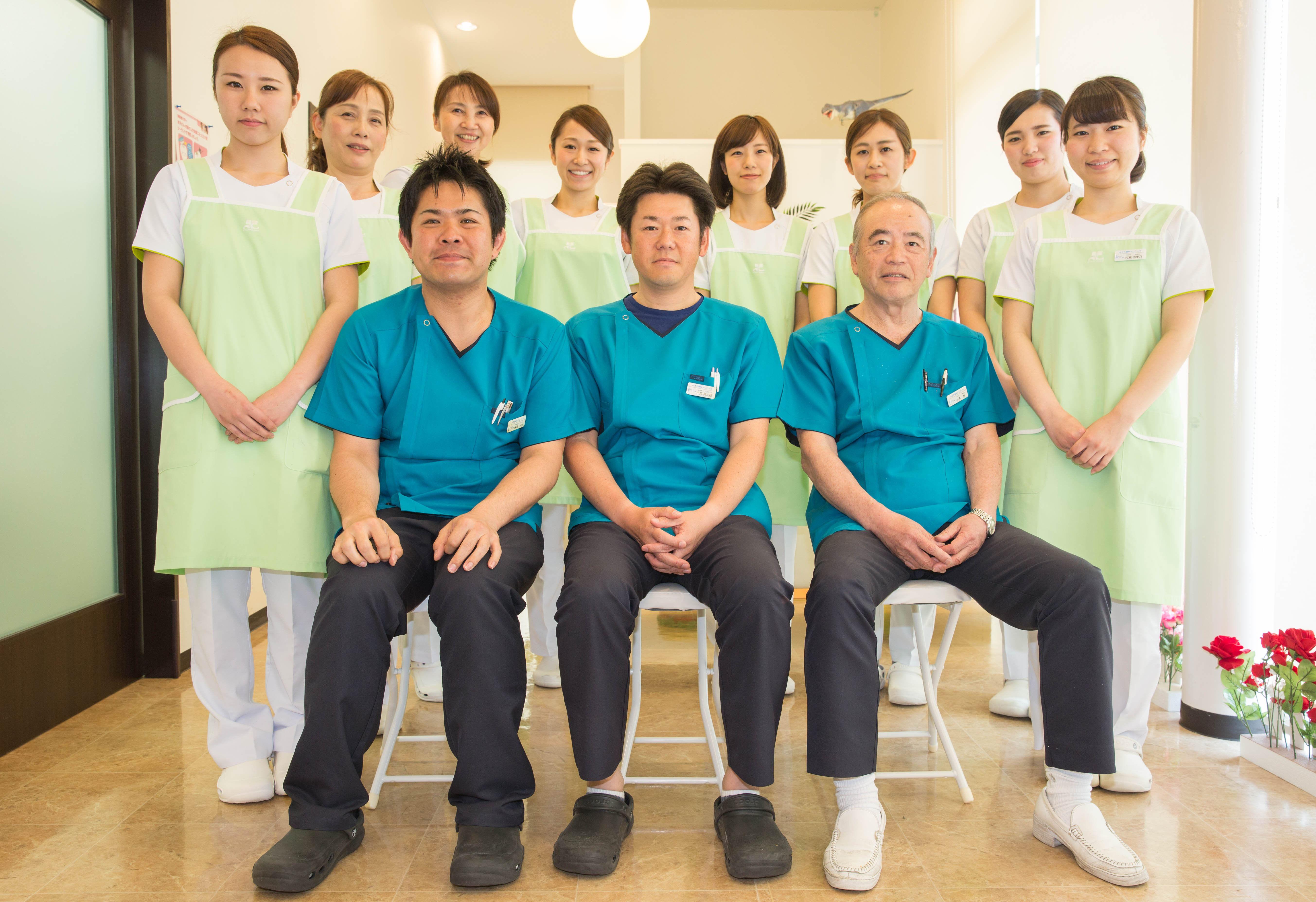 おざわ歯科クリニックの画像
