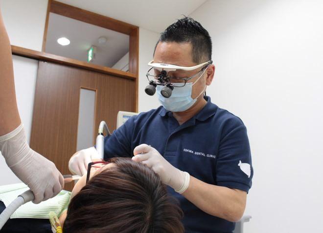 おおさわ歯科医院の画像