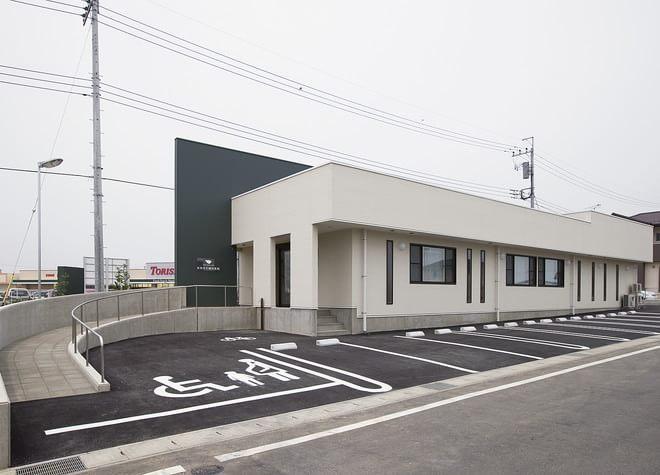 江木駅出口 車6分 おおさわ歯科医院の外観写真7