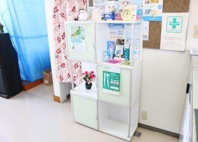 宮崎駅 西口車 9分 高松歯科クリニックの院内写真3