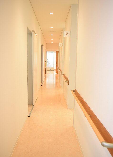 加古川駅 南口徒歩 15分 高橋歯科医院の院内写真7