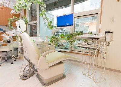 原宿こども歯科の画像