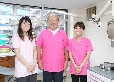 横石歯科医院(大阪市西区)