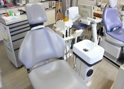 ホワイト歯科医院(奈良県)の画像