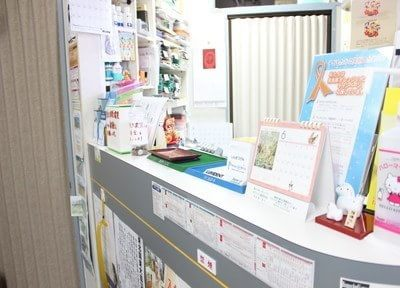 畝傍駅 出口徒歩 3分 ホワイト歯科医院(奈良県)写真7
