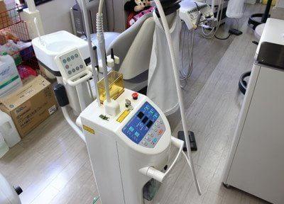 畝傍駅 出口徒歩 3分 ホワイト歯科医院(奈良県)のその他写真4