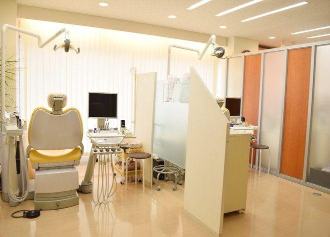 とたに歯科医院の画像