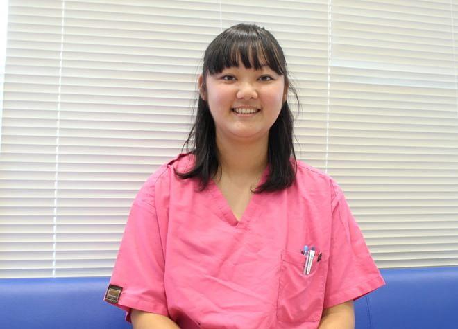 川崎駅 東口徒歩8分 川崎ハッピー歯科医院のスタッフ写真4