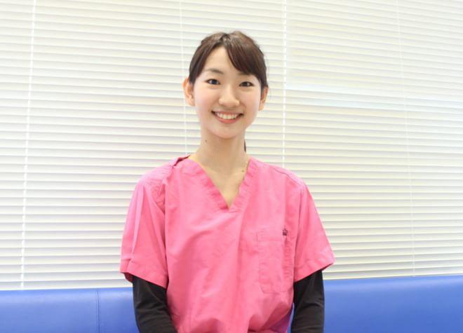 川崎駅 東口徒歩8分 川崎ハッピー歯科医院のスタッフ写真2